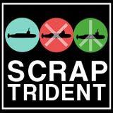 scrap trident badge